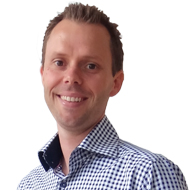 Ben Bradshaw - CEO & Founder